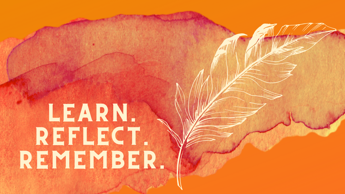 Learn. Reflect. Remember