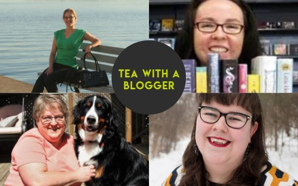 Four of WPL's bloggers