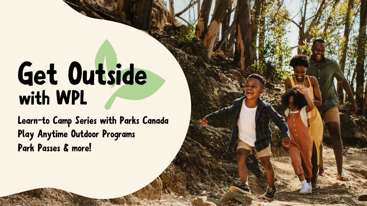 Get Outside with WPL